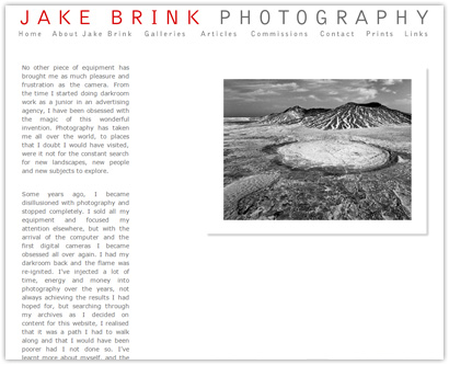 Jake Brink - jakebrinkphotography.co.za